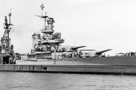 uss indianapolis survivor accounts from the worst naval disaster in us historys featured photo